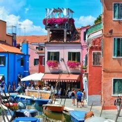Burano,Italy