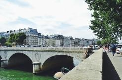Fleuve de la Seine